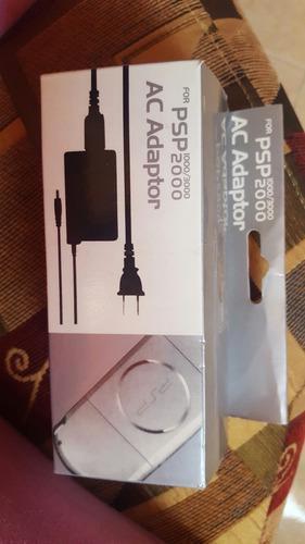 Adaptador for psp 1000/3000/2000
