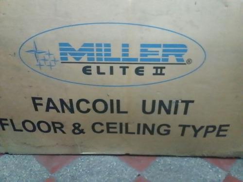 Consola piso-techo aa miller 36000 (solo la consola)