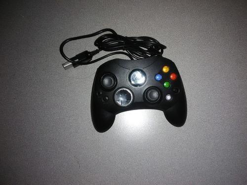 Control xbox alambrico