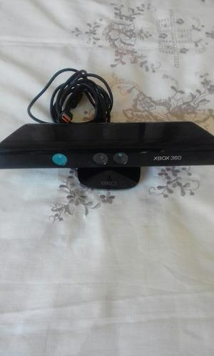 Kinect sensor de movimiento xbox 360