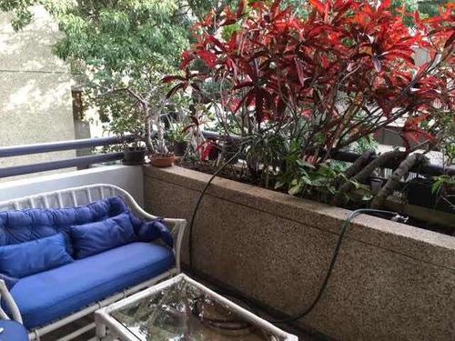 Muebles de ratan terraza