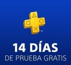 Ps plus 14 dias (150mil)
