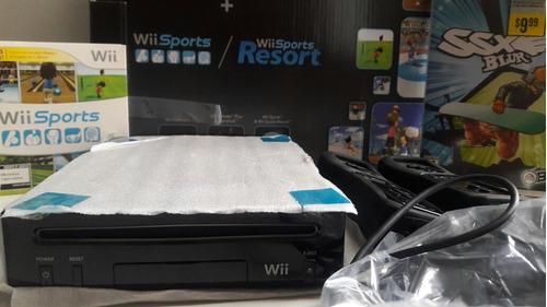 Wii Juego De Entretenimiento