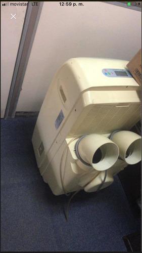 Aire acondicionado portátil 9.000vtw electrolux