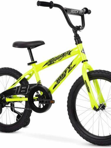 Bicicleta niños niñas huffy rin 18 original tienda