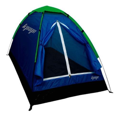 Carpa para 2 personas playera camping kpop playa