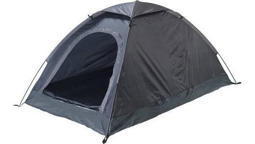 Carpa playera / camping amco outdoor 2 personas