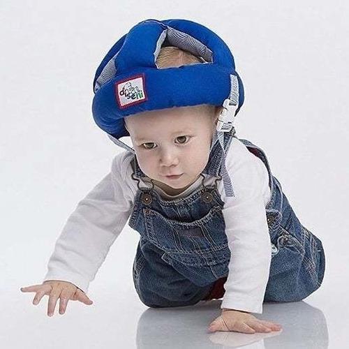 Gorros casco bebe protección cabeza autismo hiperactivos