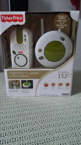 Minitor de luces y sonido fisher price cod-120-00124