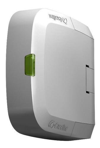 Protector voltaje exceline aire acondicionado split 220v /