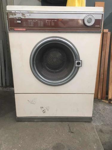 Secadora mundo blanco 6 kg 220 v