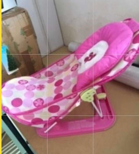 Sillas reclinable para playa/piscina para bebé