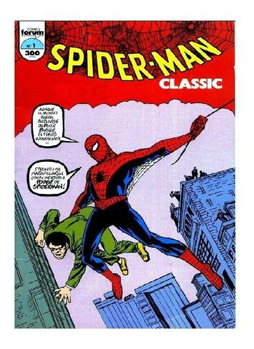 Spiderman amazing fantasy saga completa digital (424 pag)