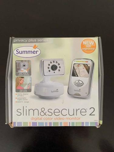 Video monitor a color summer