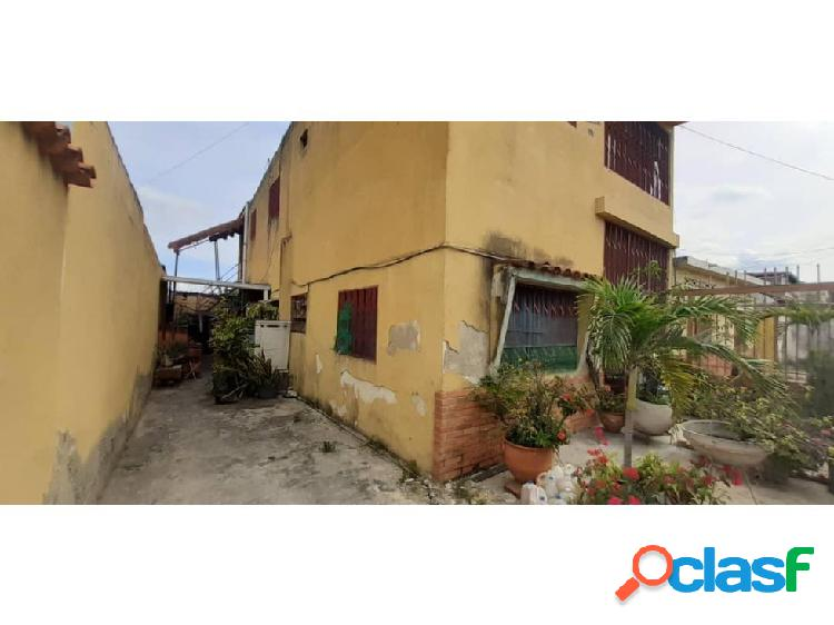 Casas en venta barquisimeto centro sp, flex n° 20-21786