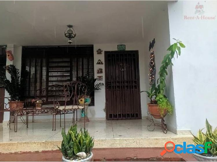 Casas en venta barquisimeto centro sp, flex n° 20-21245