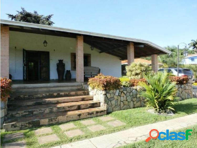 Casa en safari country club 20-5631 raga