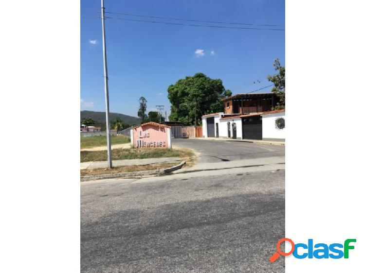 Terreno en conjunto cerrado Parque Residencial Las Mercedes