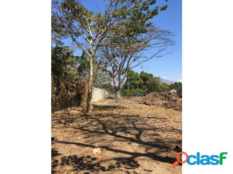 Terreno en conjunto cerrado Parque Residencial Las Mercedes 2
