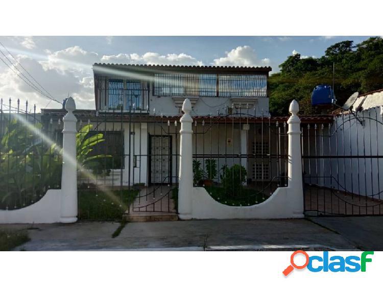 Casa urbanización caypreoce ii, sector san joaquin, turmero