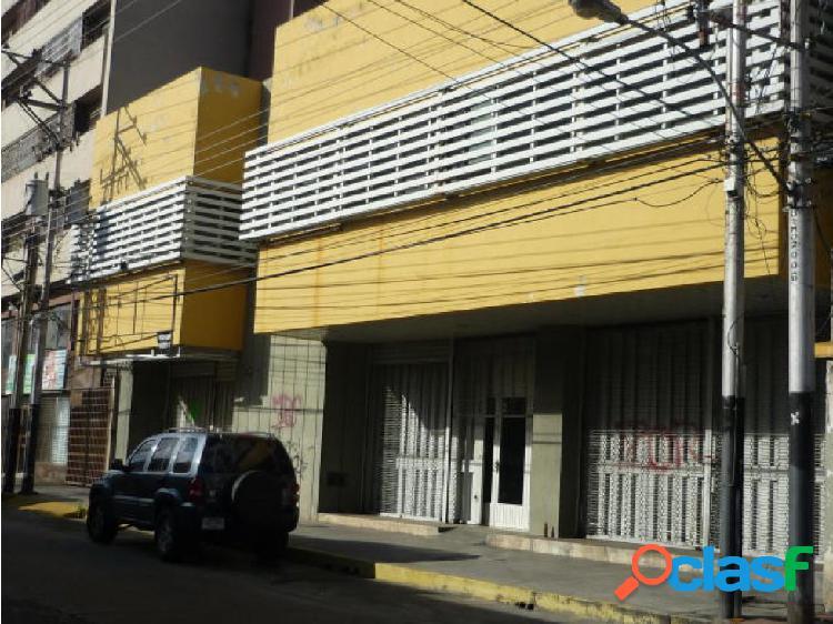 Local comercial valencia centro 20-8630 raga