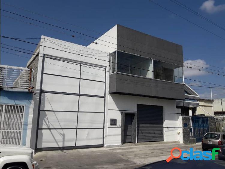 Galpon en venta barquisimeto centro 20-1146 as