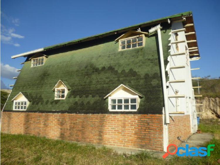 Casa en venta Barquisimeto El manzano 20-5749 MyM 2