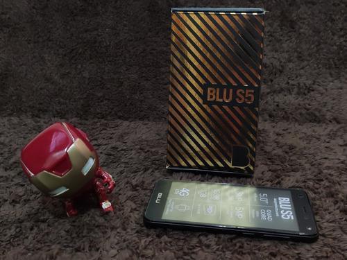 Blu s5 android liberados nuevos sellados.