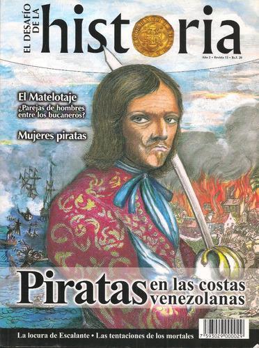 Dossier piratas en las costas venezolanas desafío de la ha.
