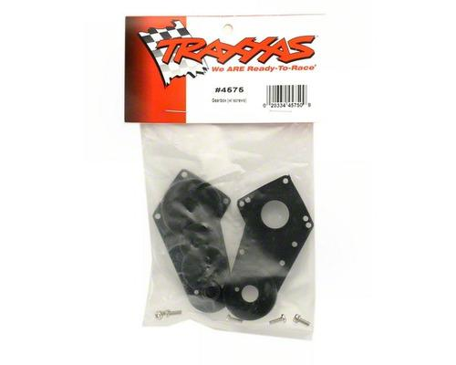 Ez-star gearbox / rep. ref 4575 traxxas.