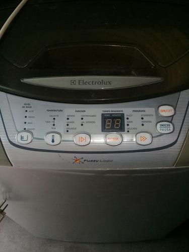 Lavadora automática electrolux 10 kg