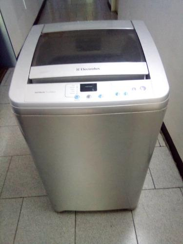 Lavadora electrolux de 6 kg. para reparar
