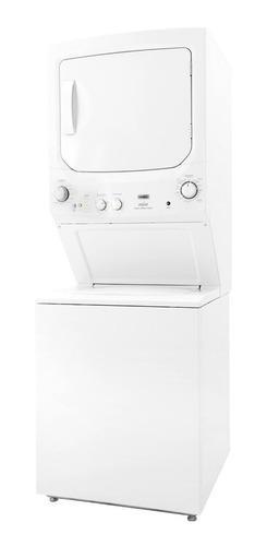 Lavadora secadora morocha marca mabe modelo mcl6040esbb