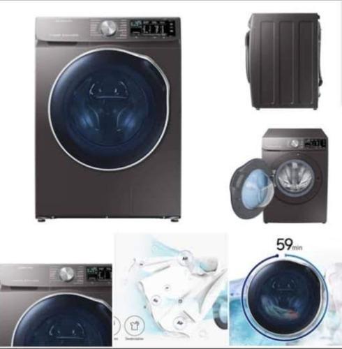 Lavadora secadora samsung 11.5 kg con wifi pague al recibir