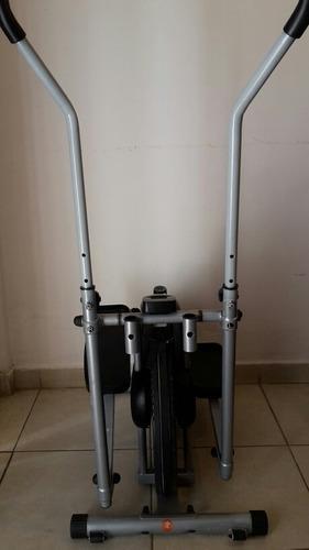 Máquina para hacer ejercicio brazos y piernas