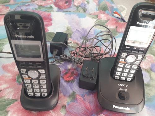 Telefonos panasonic kctg4061lat