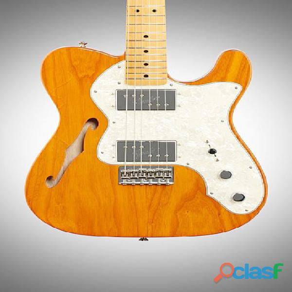 Guitarra fender '70s telecaster® thinline