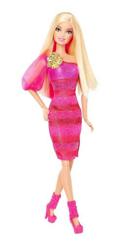 Barbie original fashionista mattel