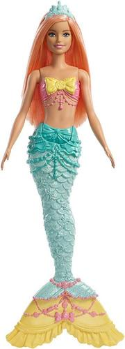 Barbie sirena dreamtopia mermaid original mattel 30 cm