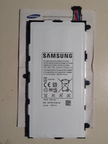 Batería samsung tablet 3 teléfono sm t211 y t210 original