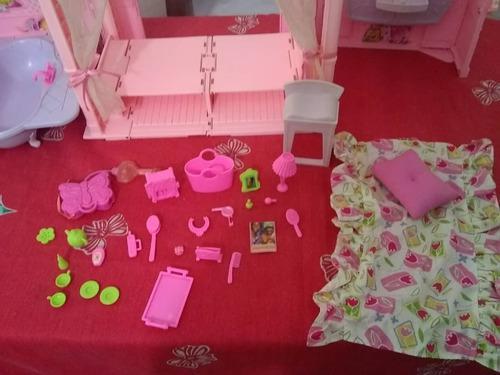 Casa de la barbie