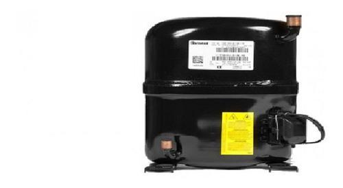 Compresor bristol 1 hp para refrigerador