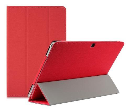 Forro estuche cuero tablet 7 sencillo