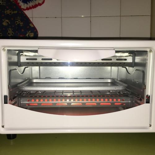 Horno electrico tostador cuisine nuevo