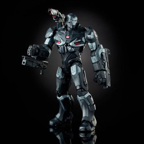 Marvel titan hero series marvels war machine electronic fig