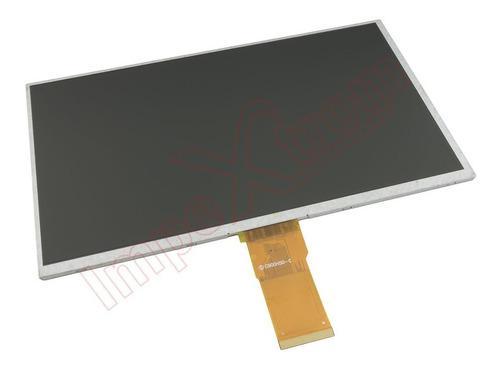Pantalla lcd tablet china 10.1 pulgadas dragon touch elitech