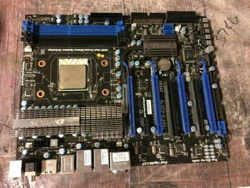 Tarjeta madre msi 790fx-gd70 + procesador sempron 145 [75]