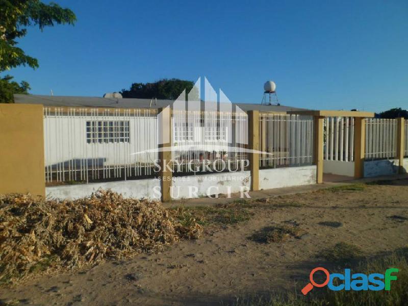 Casa en Ollarvides SGC 010