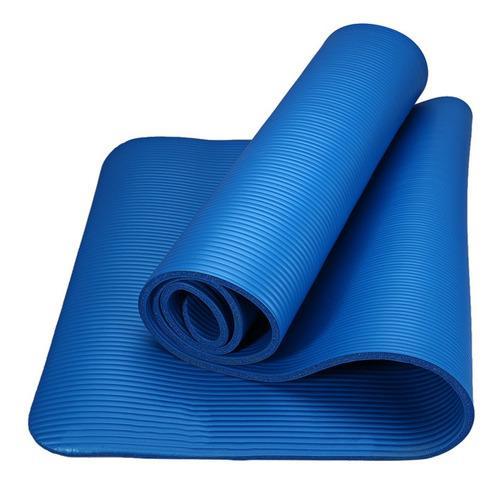 Alfombra mat colchoneta para yoga pilates sport fitness