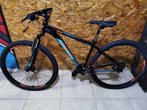 Bicicletas gw zebra 2020 rin 29